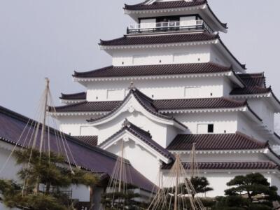 福島県のライブカメラ