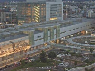 福井県のライブカメラ