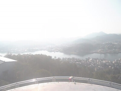 広島県のライブカメラ