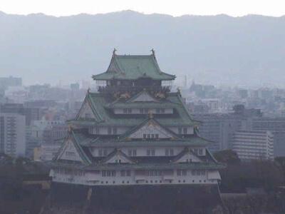 大阪府のライブカメラ