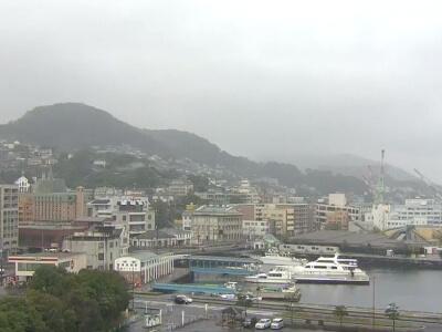 長崎県のライブカメラ