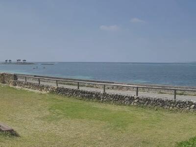 沖縄県のライブカメラ