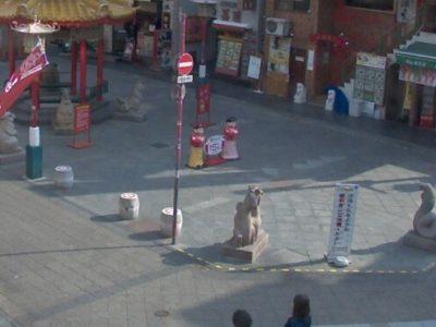 街並み・農村や田畑を対象としたライブカメラ