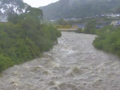 利根川水系のライブカメラ