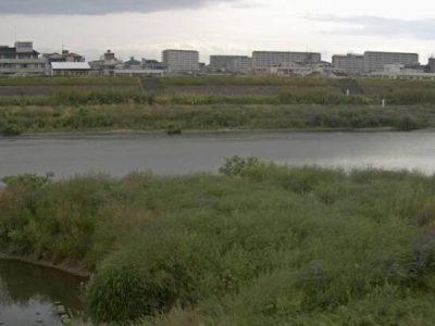 大和川水系等のライブカメラ