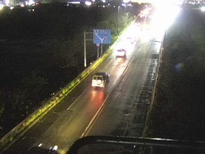 国道8号線の道路状況を確認できるライブカメラ