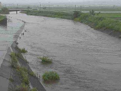 白川・緑川・黒川水系のライブカメラ