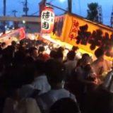 【蒲原まつり】神原神社周辺の安くてオススメの駐車場
