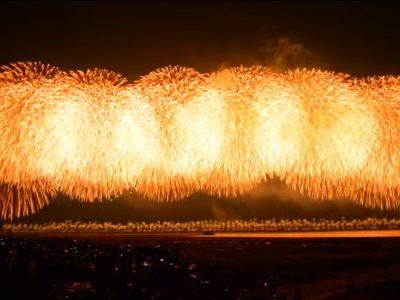 ぎおん柏崎まつり海の大花火大会でオススメの駐車場