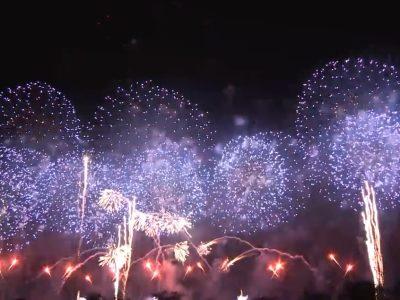 土浦花火大会2019でオススメの駐車場