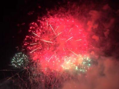 ふくろい遠州の花火でのオススメ駐車場   2019