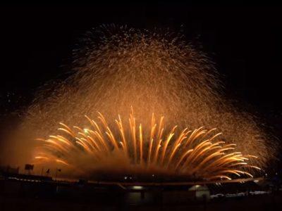 なにわ淀川花火大会でオススメ駐車場情報【2019】