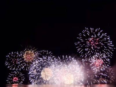 松江水郷祭湖上花火大会でオススメの駐車場【2019】