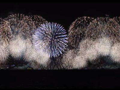 びわ湖大花火大会でオススメの駐車場 2019