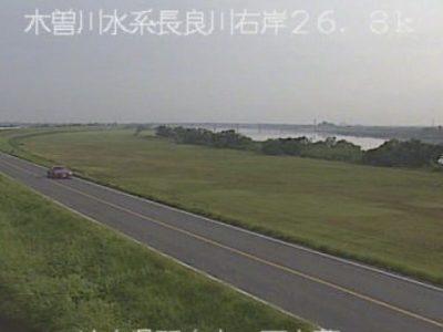 木曽川水系のライブカメラ
