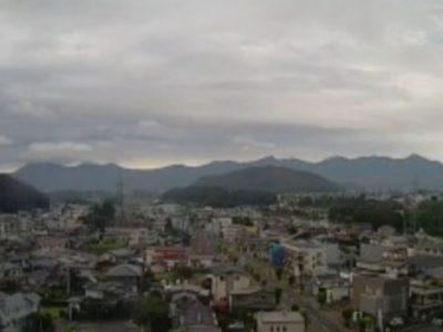 長野県のライブカメラ