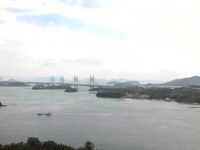岡山県のライブカメラ