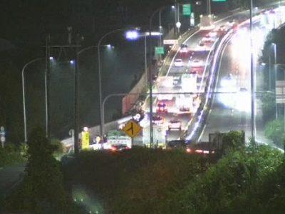 名阪国道の状況を確認できるライブカメラ