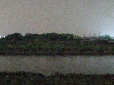 河川のライブカメラ