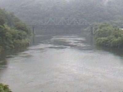 北上川の水位を確認できるライブカメラ