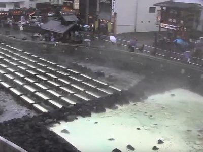 群馬県のライブカメラ