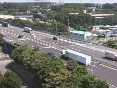 東名、東北道、関越道など高速道路の渋滞状況がわかるライブカメラ