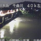 信濃川・千曲川水系のライブカメラ