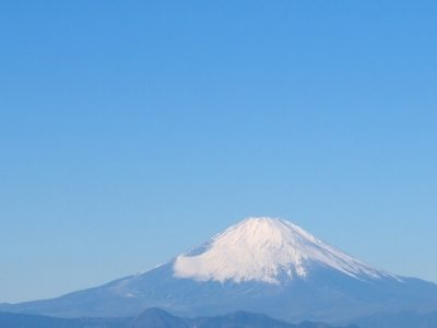 富士山のライブカメラ