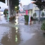 阿武隈川が氾濫し福島県伊達市、郡山市などで浸水などの被害 10月13日