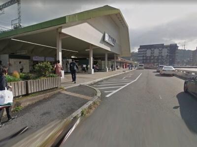 東生駒駅付近の安い駐車場