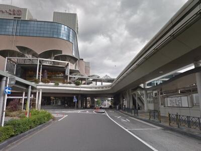 生駒駅周辺の安く利用できる駐車場