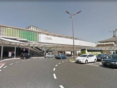 JR奈良駅付近の安い駐車場