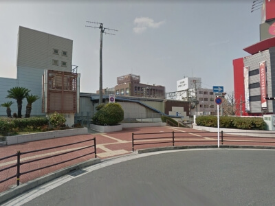 志紀駅付近の安い時間貸し駐車場