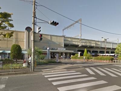 河内小阪駅付近の安い駐車場を調査