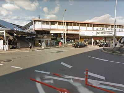 王寺駅周辺の安い駐車場、条件付き無料駐車場