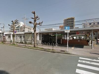 近鉄奈良線・新大宮駅付近の安いコインパや無料の駐車場