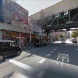 鶴橋駅付近の安い駐車場