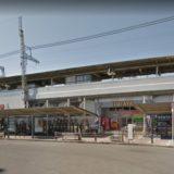 八戸ノ里駅周辺で営業する安いコインパーキング