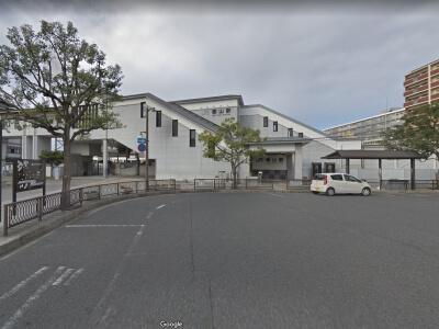 JR大和路線の郡山駅周辺にある安い駐車場