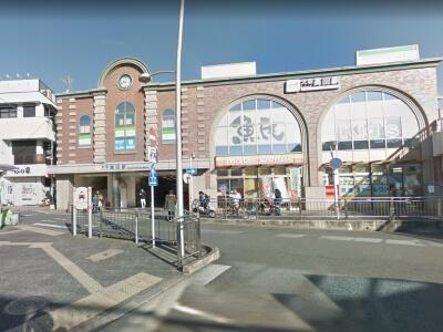 大和高田駅付近の安い駐車場