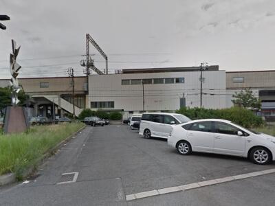 石津川駅周辺の安い駐車場