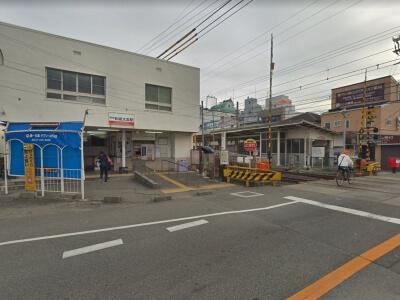 和泉大宮駅周辺の安い駐車場