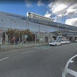 泉大津駅周辺の無料駐車場、料金の安い駐車場
