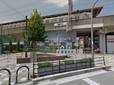 湊駅周辺の安い駐車場