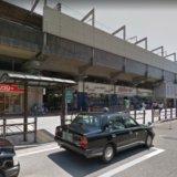 堺駅付近の安い駐車場、条件付き無料駐車場