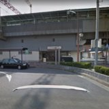 七道駅周辺のコインパーキングと無料駐車場