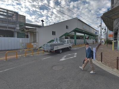 高石駅周辺の安い駐車場