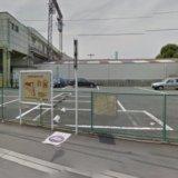愛甲石田駅付近の安い駐車場