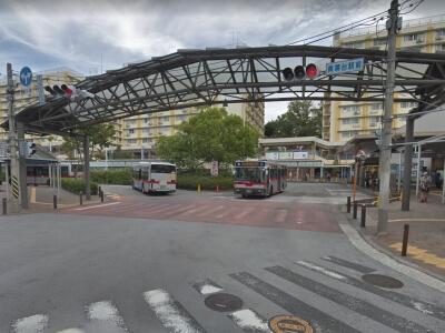 青葉台駅周辺の条件付き無料駐車場や安いコインパーキング