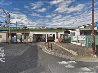 美章園駅周辺の安い駐車場